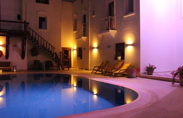фото отеля The Corner Hotel (ex. Comfort) изображение №13