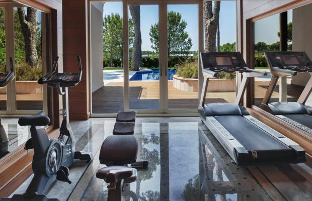фото отеля Maxx Royal Belek Golf Resort изображение №21
