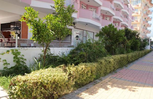 фотографии отеля Bella Rose Hotel изображение №7
