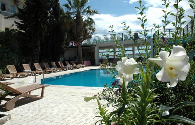 фото отеля North Cemre Boutique Hotel & Beach изображение №21