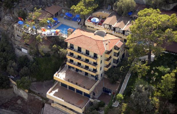 фото Belle Vue Hotel изображение №26