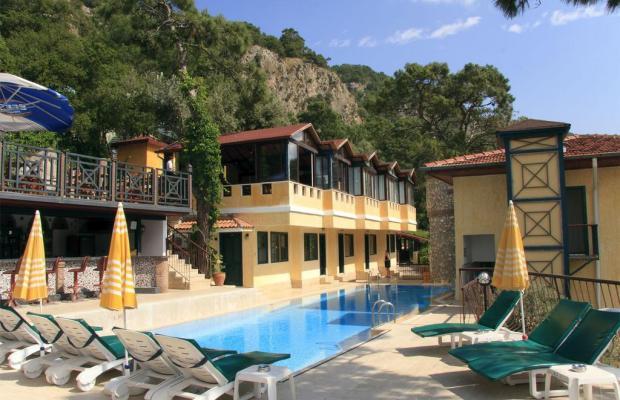 фото отеля Belle Vue Hotel изображение №1