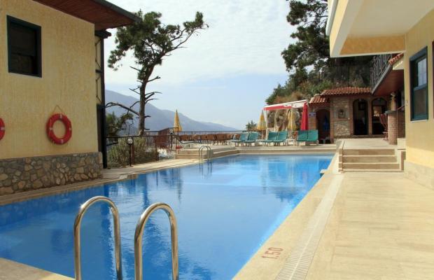 фото Belle Vue Hotel изображение №18