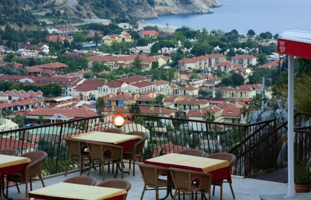 фото отеля Belle Vue Hotel изображение №17
