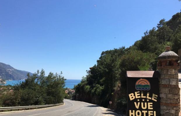 фото Belle Vue Hotel изображение №6