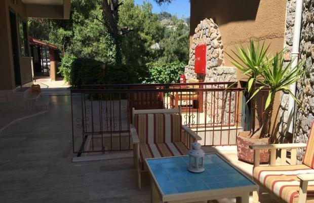 фото Belle Vue Hotel изображение №2