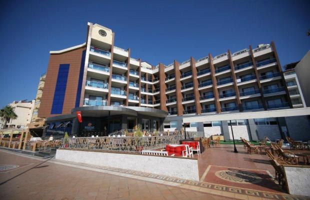 фотографии Mehtap Beach Hotel Marmaris (ex. Mehtap) изображение №12