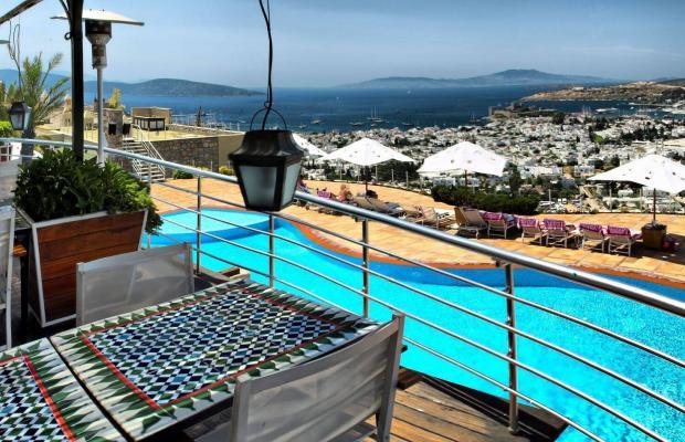 фото отеля The Marmara Bodrum изображение №45