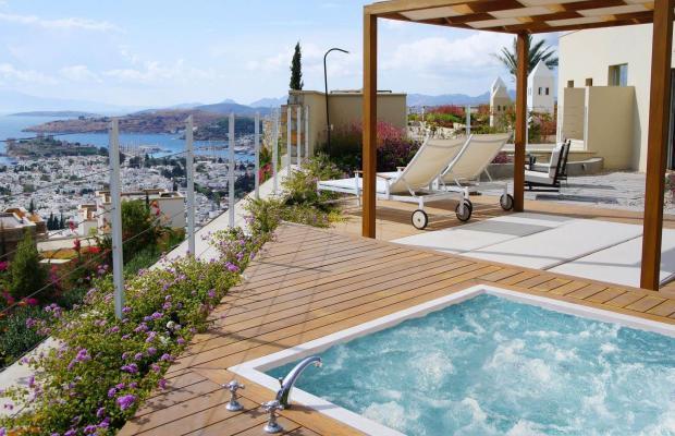 фотографии отеля The Marmara Bodrum изображение №39