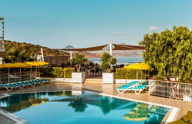 фото отеля Riva Bodrum Resort (ex. Art Bodrum Hotel & Club) изображение №17