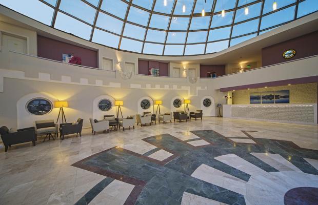 фото Riva Bodrum Resort (ex. Art Bodrum Hotel & Club) изображение №10