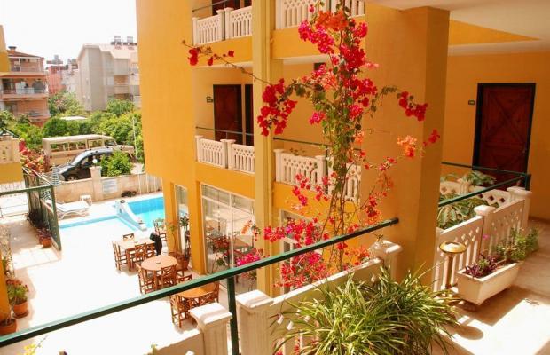 фотографии отеля Benna изображение №23
