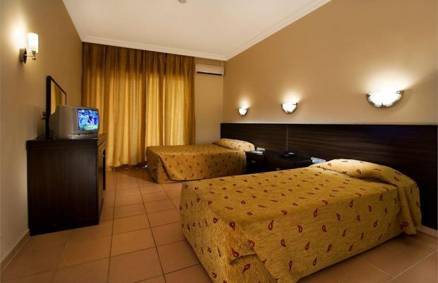 фото Castle Park Hotel (ex. Larissa Park; Club Hotel Maximas Beach) изображение №6