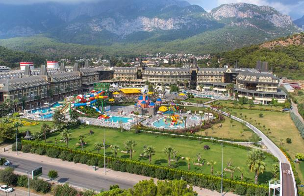 фото отеля Amara Prestige Elite (ex. Le Chateau De Prestige) изображение №13