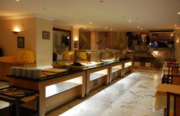 фотографии отеля Tuntas Beach Hotel Altınkum изображение №27