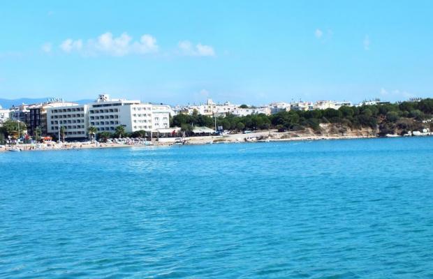 фото Tuntas Beach Hotel Altınkum изображение №22