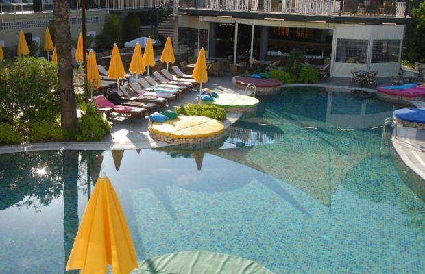 фотографии отеля Mersoy Bellvista Hotel (ех. Smartline Mersoy Bellavista) изображение №11