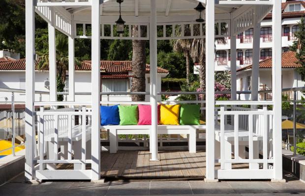 фото отеля Mersoy Bellvista Hotel (ех. Smartline Mersoy Bellavista) изображение №9