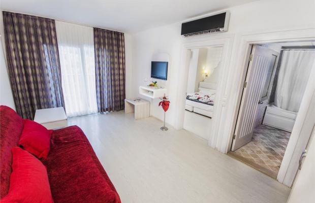 фотографии отеля Mersoy Bellvista Hotel (ех. Smartline Mersoy Bellavista) изображение №3