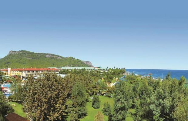 фото отеля Queen's Park Le Jardin (ex. Le Jardin Resort) изображение №17