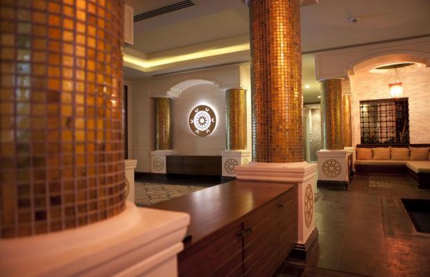 фото отеля Paloma Grida Resort & SPA (ex. Grida Villagе) изображение №17