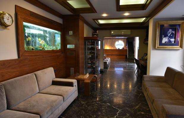 фото отеля Istankoy Hotel Bodrum изображение №17