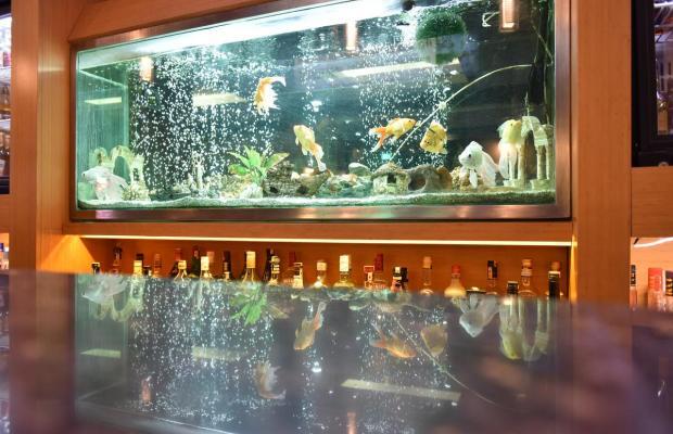 фотографии отеля Istankoy Hotel Bodrum изображение №3