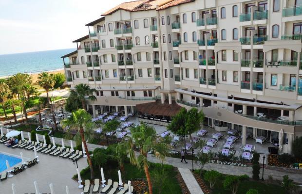 фотографии Side Sun Bella Resort Hotels & Spa изображение №64