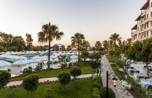 фото отеля Side Sun Bella Resort Hotels & Spa изображение №25