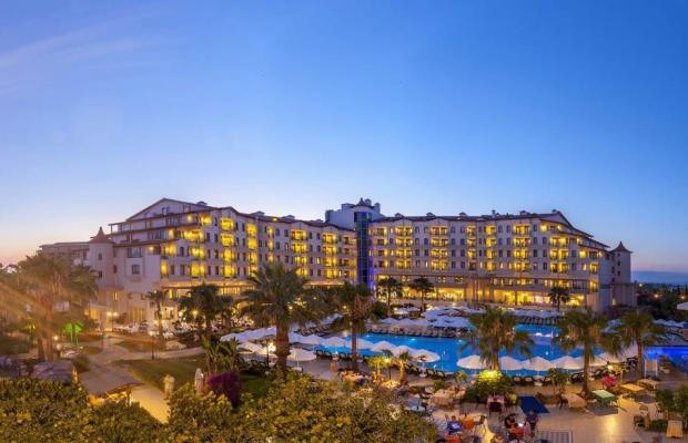 фото Side Sun Bella Resort Hotels & Spa изображение №22