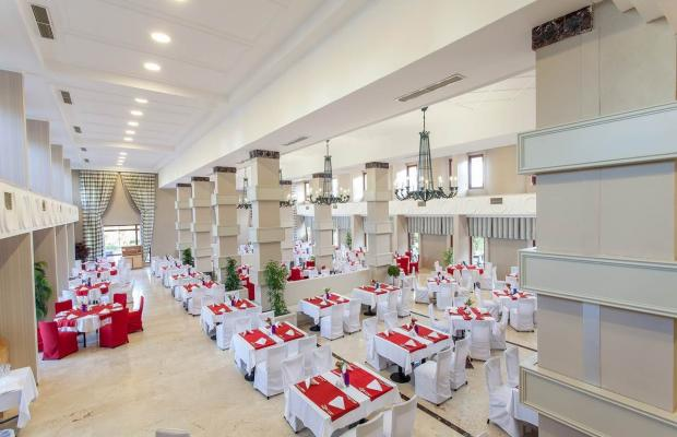 фотографии отеля Side Sun Bella Resort Hotels & Spa изображение №7