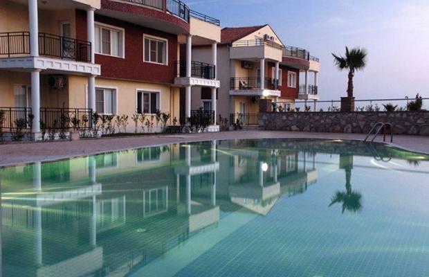 фото отеля Beach Villas изображение №1