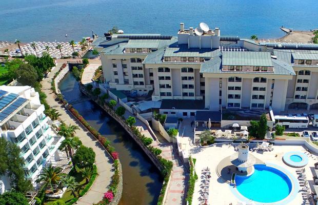 фото отеля Munamar Beach Hotel (ex. Joy Hotels Munamar; Siwa Munamar) изображение №1
