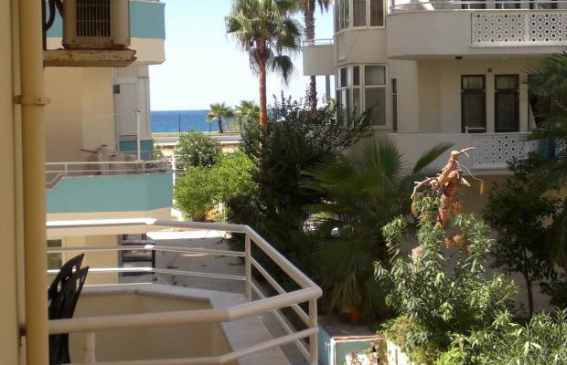 фотографии отеля Best Alanya Hotel (ex. Ali Baba Hotel) изображение №15