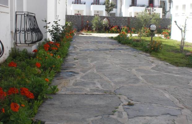 фотографии отеля Yalipark изображение №19