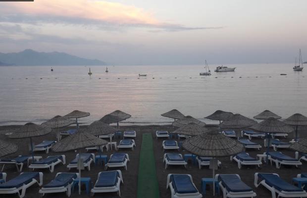 фотографии отеля Barbaros Beach изображение №3