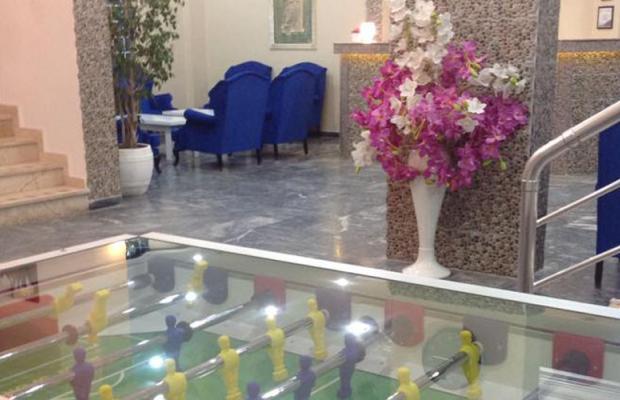 фото Mood Beach Hotel (ex. Duman) изображение №22