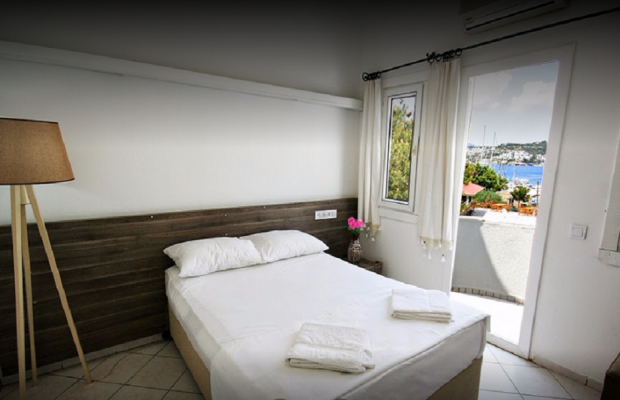 фотографии отеля Bitez Marina Club изображение №3