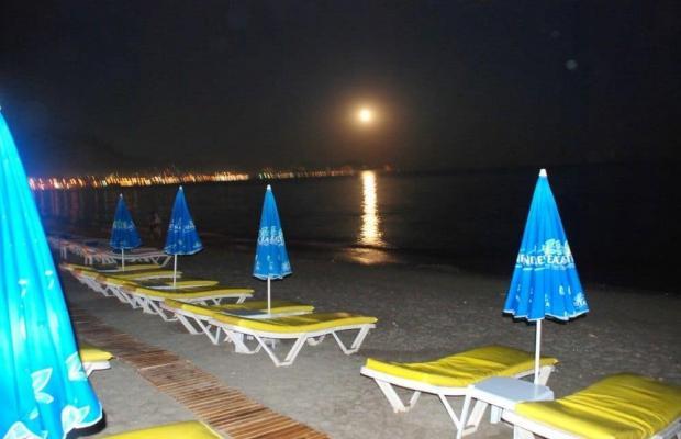 фото Best Beach Hotel Alanya изображение №18