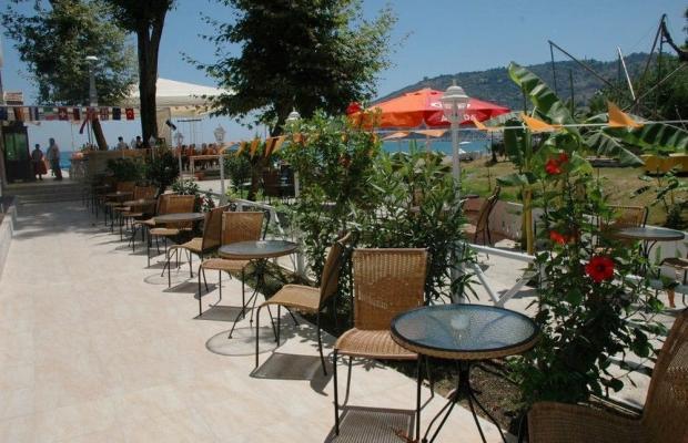 фотографии отеля Best Beach Hotel Alanya изображение №15