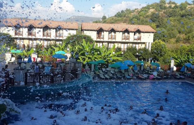 фото Club Konakli Hotel изображение №30