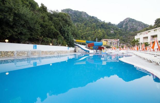 фотографии отеля Vela Hotel Icmeler (ex. Litera Icmeler Relax) изображение №23