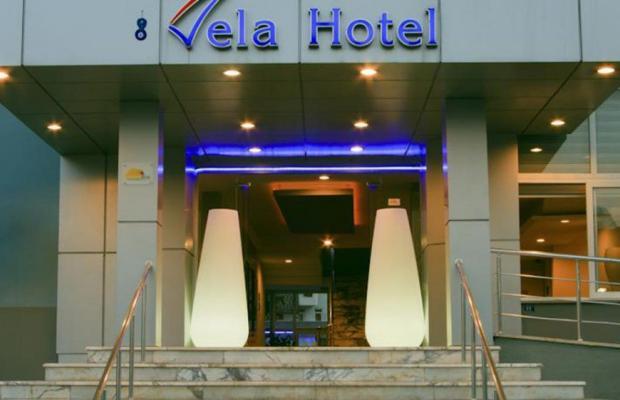 фотографии отеля Vela Hotel Icmeler (ex. Litera Icmeler Relax) изображение №15