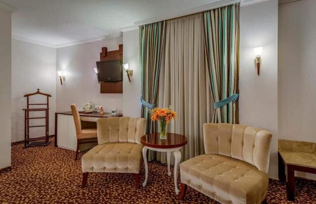 фотографии отеля Best Western Plus Khan Hotel изображение №43