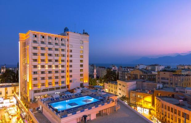 фотографии отеля Best Western Plus Khan Hotel изображение №7