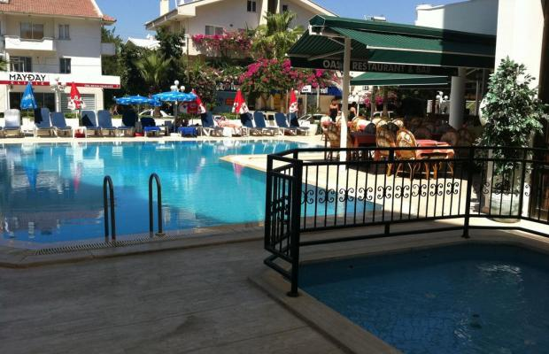 фото отеля Oasis изображение №29