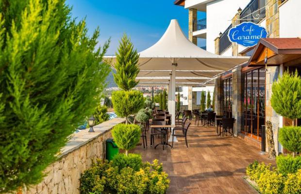 фото Ramada Resort Akbuk изображение №14