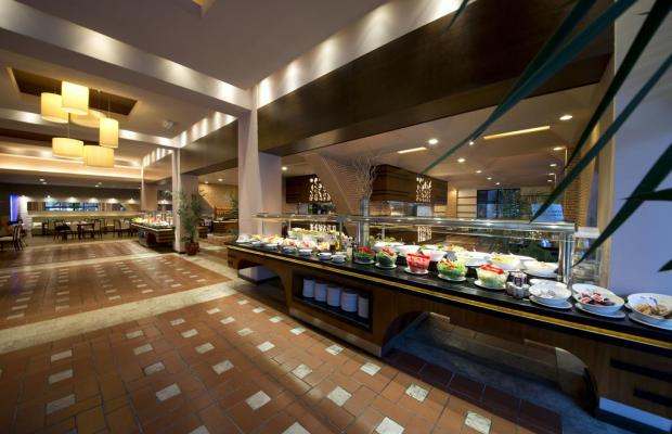 фото отеля Limak Limra Club Park Hotel изображение №13