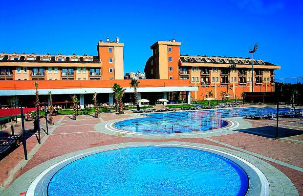фото отеля Limak Limra Club Park Hotel изображение №1