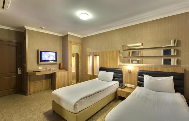 фото отеля Antroyal Hotel изображение №13